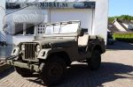 Willys M38a1 jeep ( Nekaf Jeep ) 1956 Schuurvondst Full Matching -Te Koop ,For Sale, Zum Verkauf